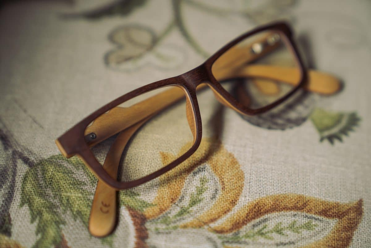 Cóndor Inti Eyewear
