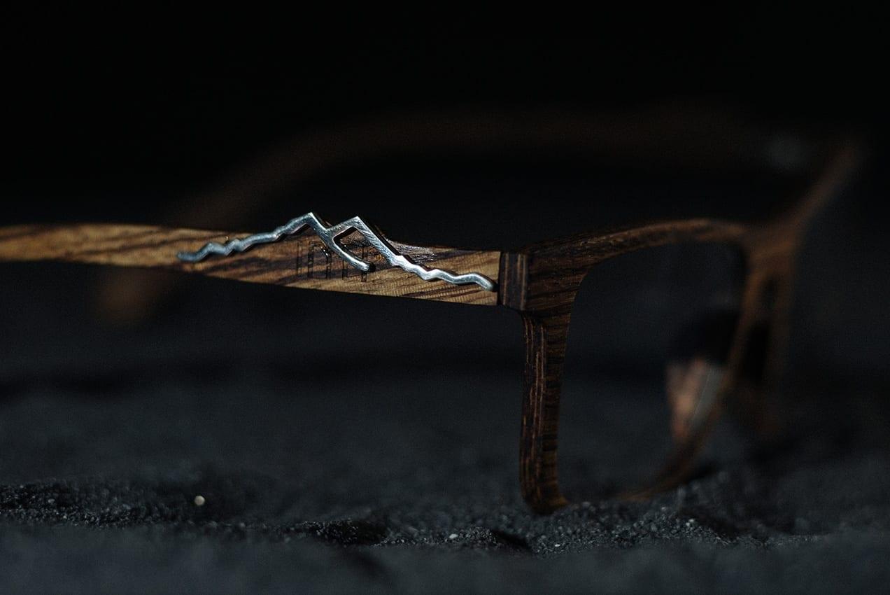 pin de plata cordillera